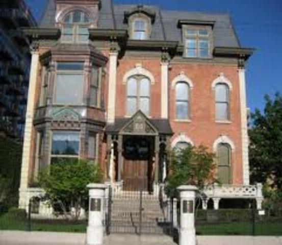 weyehaewer mansion