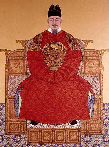 Yi dynasty