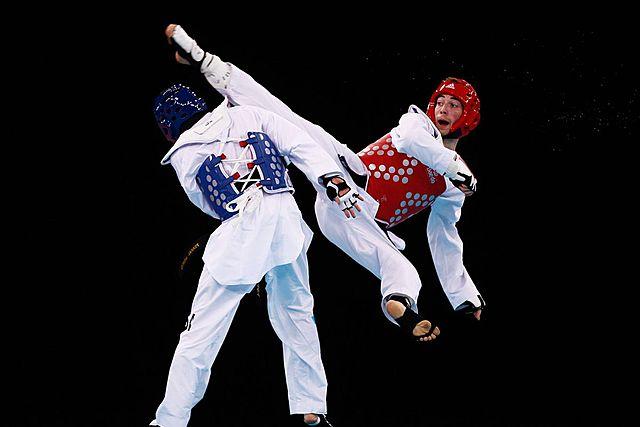 Modern Taekwondo