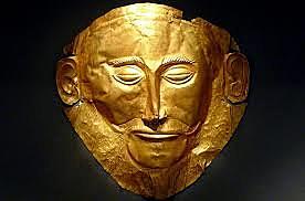 Rey Mitico : Agamenón
