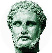 Reinado de Filipo II