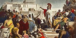 Final Guerra del Peloponeso