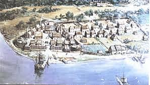 Fundacion de colonias
