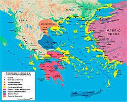 Final de la Liga del Peloponeso