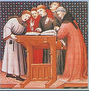 La Schola Cantorum