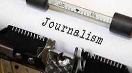 Journey of Journalism. timeline