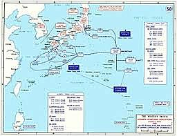 Operation DOWNFALL was Planned