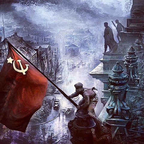 Fall of the Berlin