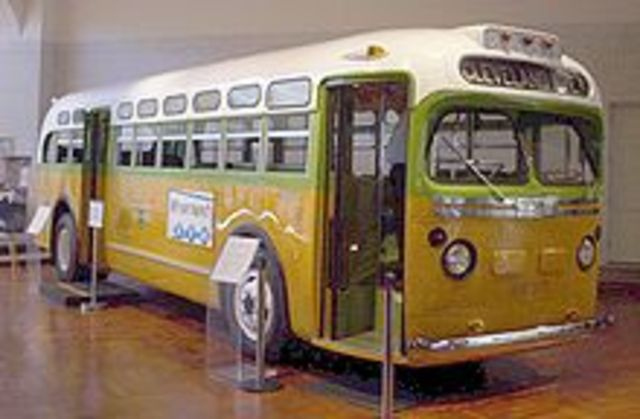Montgomery City Commission doubles bus fares to 20 cents; children's fares raised to 10 cents.