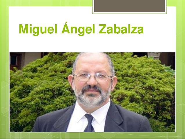 Miguel Zabalza