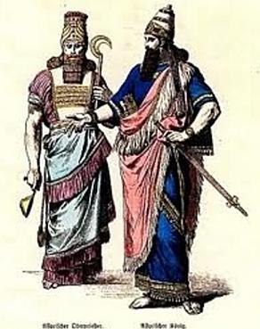BABYLON (2105 A.C)