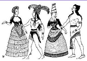 CRETE (1700 BC)