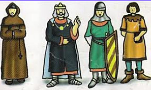 MIDDLE AGES (476-1400)