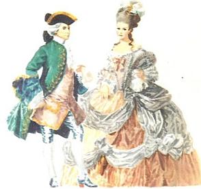 ROCOCÓ (1715)