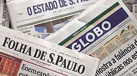 História do jornalismo brasileiro timeline