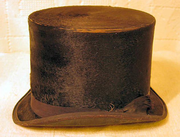 Europeans discover beaver fur is ideal for hats