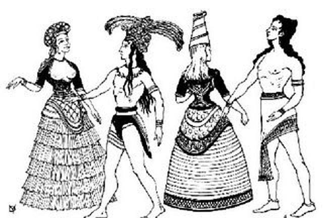 CRETE (1700 BC)340