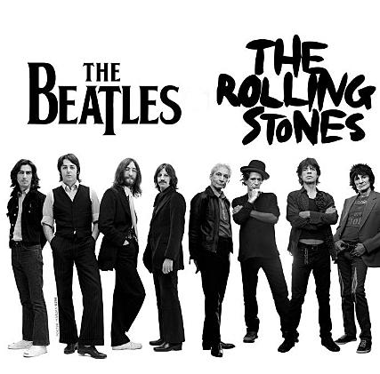 Grups de Rock'n Roll