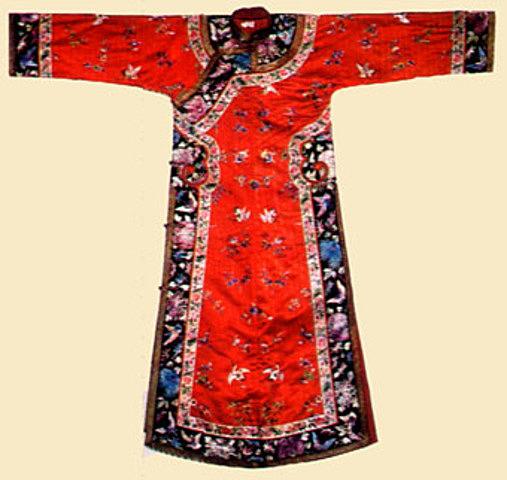 CHINA (1644-1911)