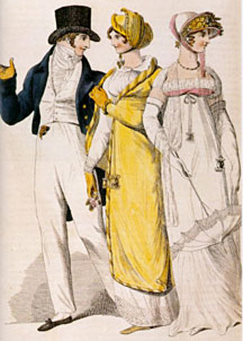 EMPIRE (1804 -1815)