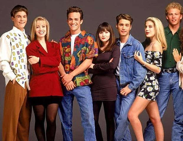 THE 90'S (1990-1999)