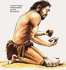 PALEOLITHIC PERIOD(100.000 a 10.000 A.C.)
