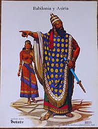 BABYLON (2105 A.C.)