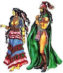 CRETE (1700 A.C.)