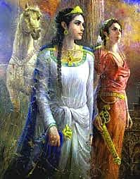 PERSIAN (Siglo VI A.C.)