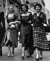 40´S (1940-1949)