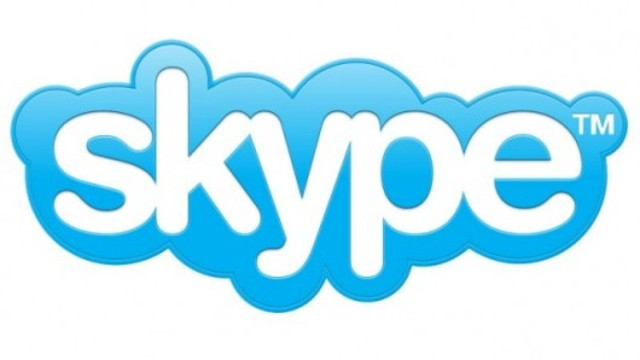 Today- Skype Mobile for iPod