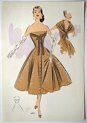 50´S (1950-1959)