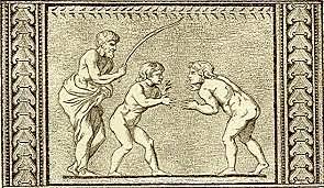 Edad Antigua - Siglo IV