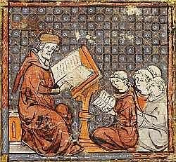 Edad Media - Sociodemograficos  - Siglo V - XV