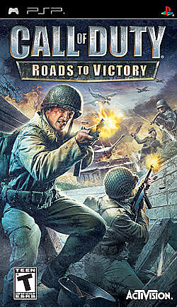 Call of Duty: Roads To Victor
