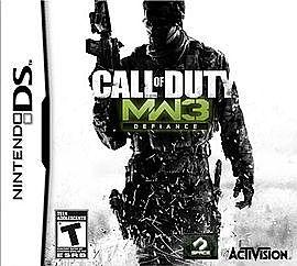 Call of Duty: Modern Warfare 3 Defiance