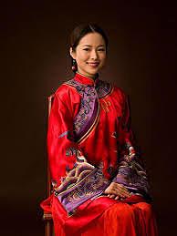 CHINA(1644-1911)
