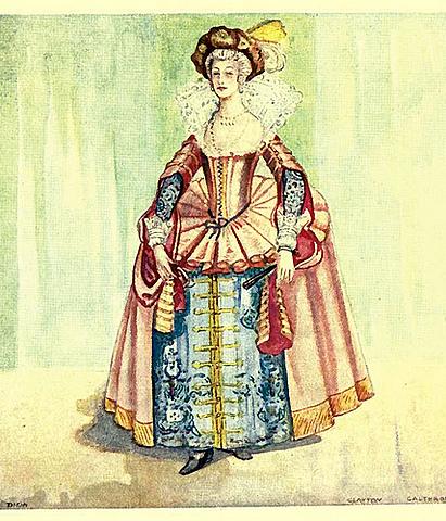 BAROQUE( CENTURY XVII)