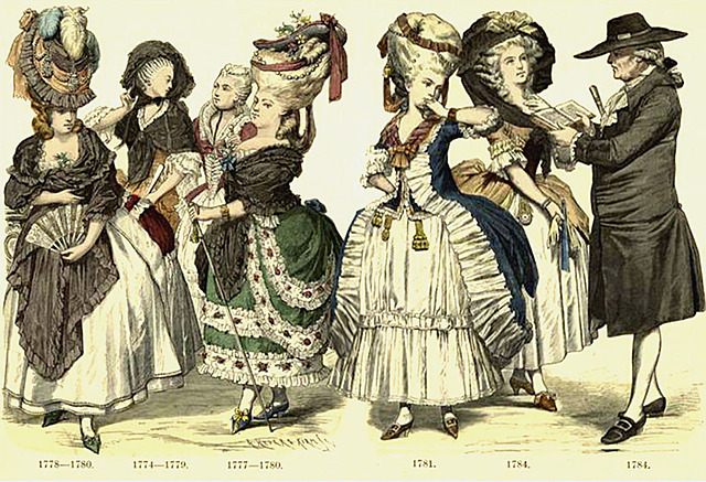 ROMANTICISM (1840-1880)