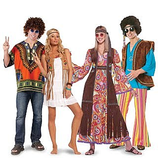 THE 70´S (1970-1979