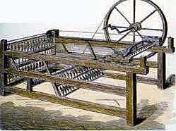 shuttle loom Kay