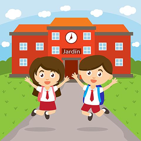 Jardines Infantiles - Siglo XX