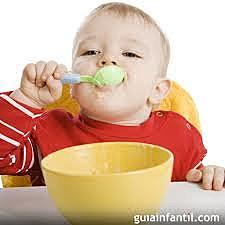 Cuidado y Alimentación Infantil - Siglo XX