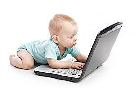 Niños y tecnología - Siglo XXI