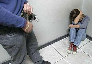 Violencia Sexual Infantil - Siglo XXI