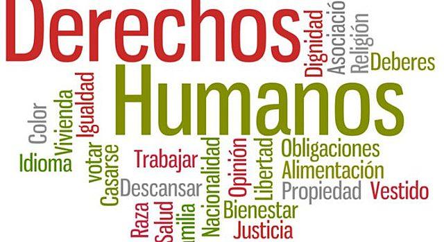 Derechos Humanos - Siglo XV - XIX