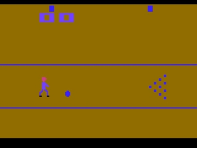 My first video game (+)