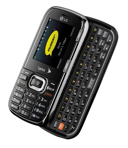 New phone - Rumor 2 (+)