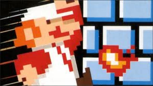 Super Mario Bros.  (+)