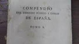 Compendio del derecho de España/Cristóbal Colón. Aproximación histórica al hombre/Incorporación de las indias y la corona Castellana timeline